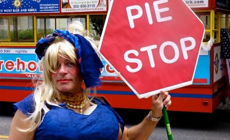 Pie Ladies Pie Stop